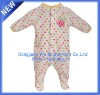 2012 Spring baby clothing set