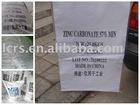 zinc carbonate basic