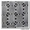 Jacquard Fabric For Garment