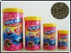 Freeze dried Tubifex worm Aquarium fish food