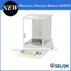200g/0.001g Electronic Balance