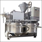 Automatic Cold Press Oil Extraction