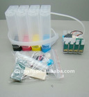 Continuous ink supply system for Epson S22 series printer