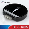 2012 Best Mini portable mobile 5V power bank iphone