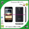touch screen mobile phone 5mp camera