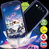 factory price 6.0 inch smartphone star n9776 note 2 3g