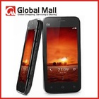 4.0 inch Android 2.3 XIAOMI MI MIUI Unlcoked 3G smart mobile phone 1GB RAM+4GB ROM
