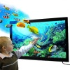 "42"" multitouch infrared touch frame from 18"" to 108"""