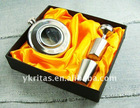 promotional hip flask set with competitive price