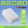 85M PLC Homeplug Powerline Adapter