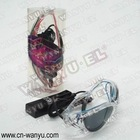 EL Flash Sunglasses/Fashion Glasses-A type