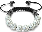 Fashion Jewelry Hand Accessories Decoration Wholesale Shamballa Bracelets