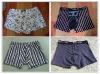 Cotton Men's Boxer Shorts
