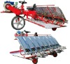 Paddy rice transplanter 6/8 rows