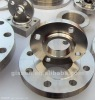 ANSI B 16.5 stainless steel 6 inch pipe flange