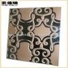 Decorative mirrors tile