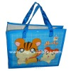 2012 New style recycled Plastic bag
