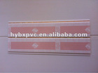 Artistic PVC Ceiling with Tradition Chinese Painting