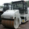 Double drum roller vibratory roller static roller 8 ton 10 ton