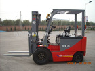 battery powered forklift CPD25