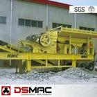 DSMAC Concrete Crusher