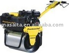 Walk-Behind Roller - Single drum Vibratory Roller