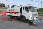 8 cbm Road Sweeper Truck (New style)
