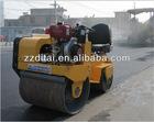 Manual Vibrating Road Roller (780kg)