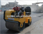 Manual Vibrating Road Roller (780kg)