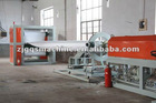 Sheet Extrusion XPS Foam Line