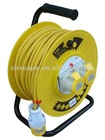 BS 110V 25M/50M Cable Reel