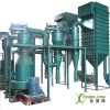 2011 hot selling pesticide micro powder mill