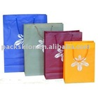 Fashion packaging bag