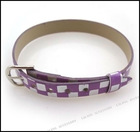 Hotsale Cheap Watch Leather Wristband 190067