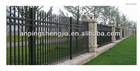 "3"" x 0.5"" x 8 Gauge High Security Fence (Manufacturer)"