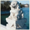Granite Stone Lion Statues For Sale