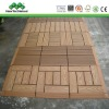 NewTechWood WPC DIY Deck Tiles