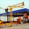 Concrete pump pipe,pump line pipe ,DN pump tube