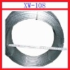XW108 zinc 10% aluminum alloy coated 14mm wire rope