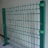 galvanized wire mesh panels