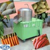Sweet Potato Skin-Peeling-Off Machine