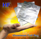 Food Packaging Aluminum Foil Plastic Bag/ Laminated Food Aluminium Bag