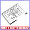 Battery for HP iPAQ 1940 1910 1900 1945 1930 H1900 H1930 1935 PDA Li-ion