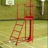 Volleyball Umpire Stand