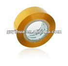 Factory direct price BOPP Carton Sealing yellow adhesive Packing Tapes