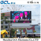 high bright p12 led sign