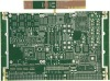 Sterling silver PCB