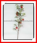 artificial fresa tree branch with fruits