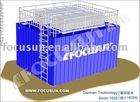 Dynamic ice storage system