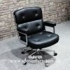 Eames Chair Italian leather